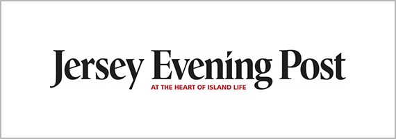 Jersey Evening Post logo