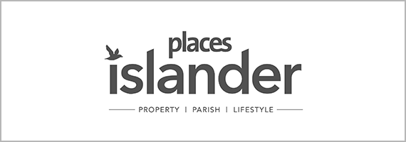 Places Islander logo